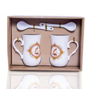 Unique Coffee mugs set