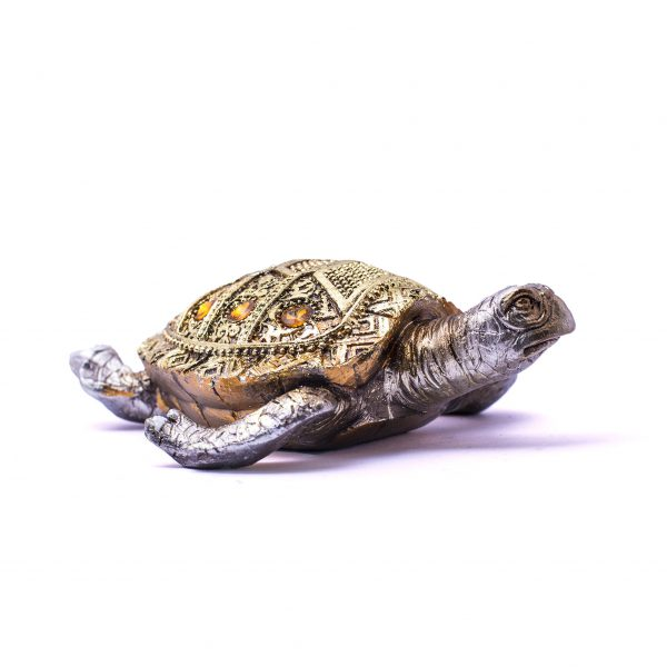 Turtle Decorative Showpiece