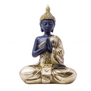 Decorative Meditating Buddha