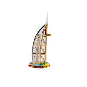 Burj al Arab Showpiece