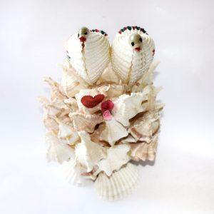 Decorative Bird Showpiece
