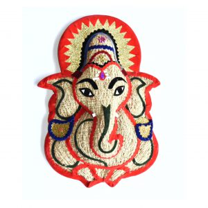Lord Ganesh wall hanging