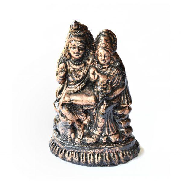 Shiv Parvati Idol