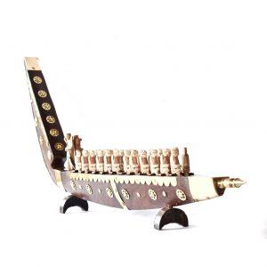 Buy Snake Boat (Chundan Vallam) with rowers