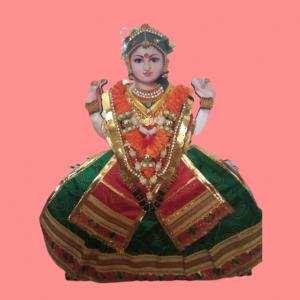 Tripura Sundari Devi Idol