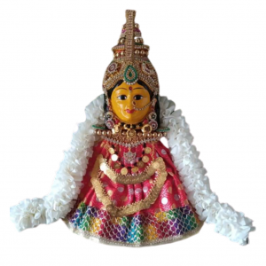 Thulasi Kalyanam Decor