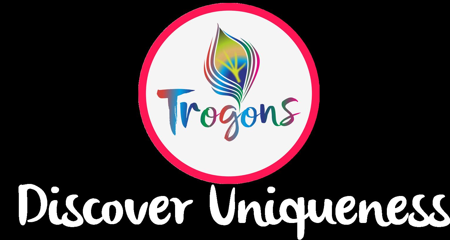 Trogons