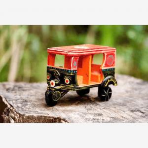 wooden auto