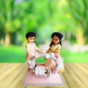 Naming Ceremony Doll